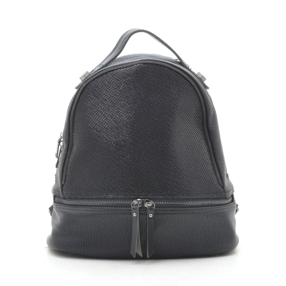 Рюкзак женский черный 188536