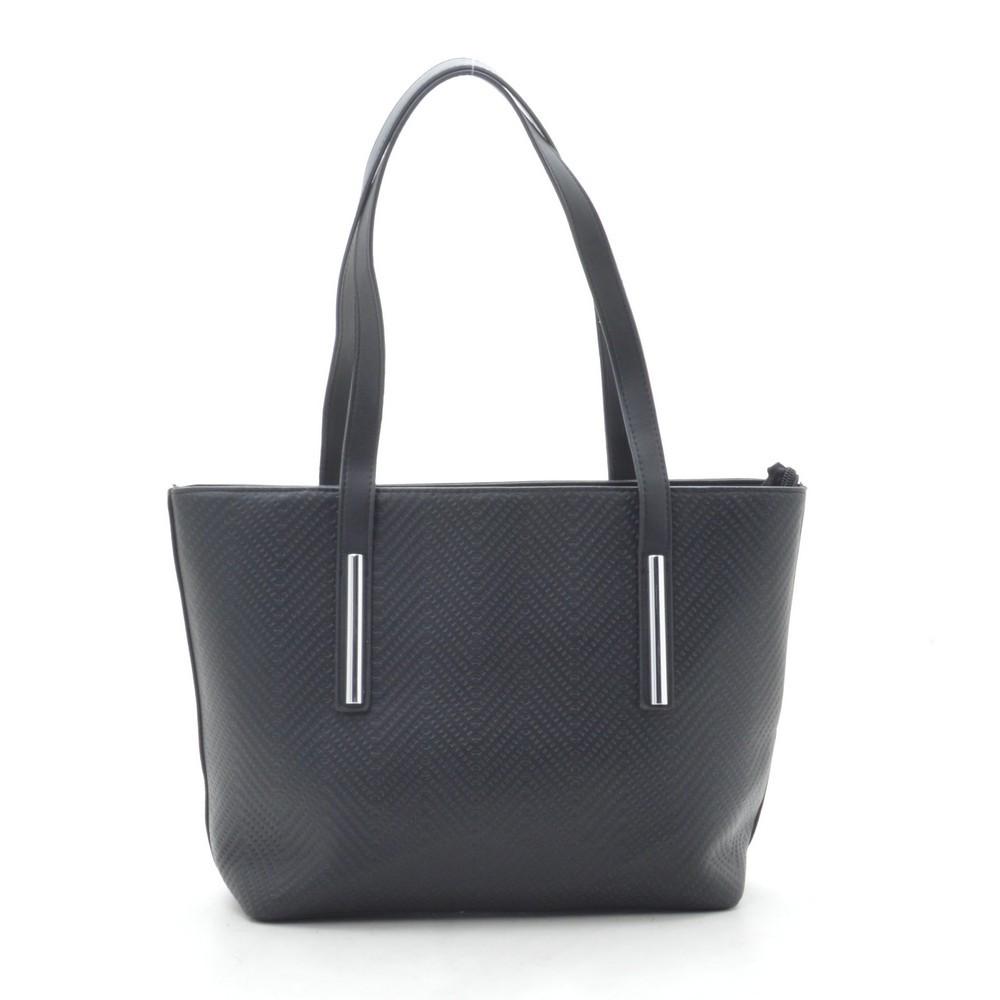 Женская сумка черная 190117