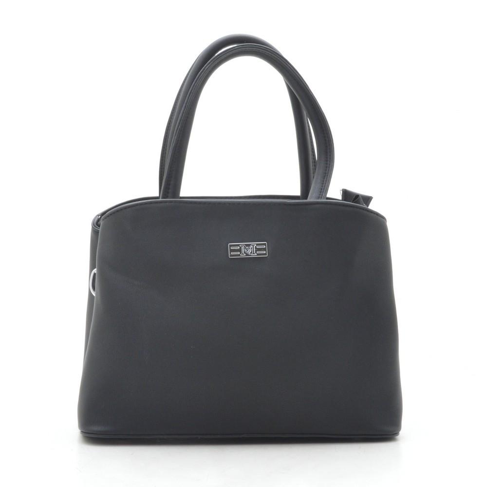Женская сумка черная 190334