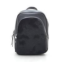 Рюкзак женский черный 190382, фото 1