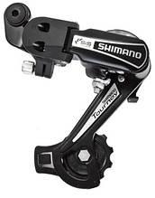 Перемикач задній Shimano Tourney RD-TY21