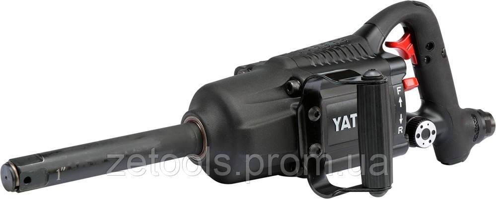 Гайковерт пневматический ударный Yato YT-09611