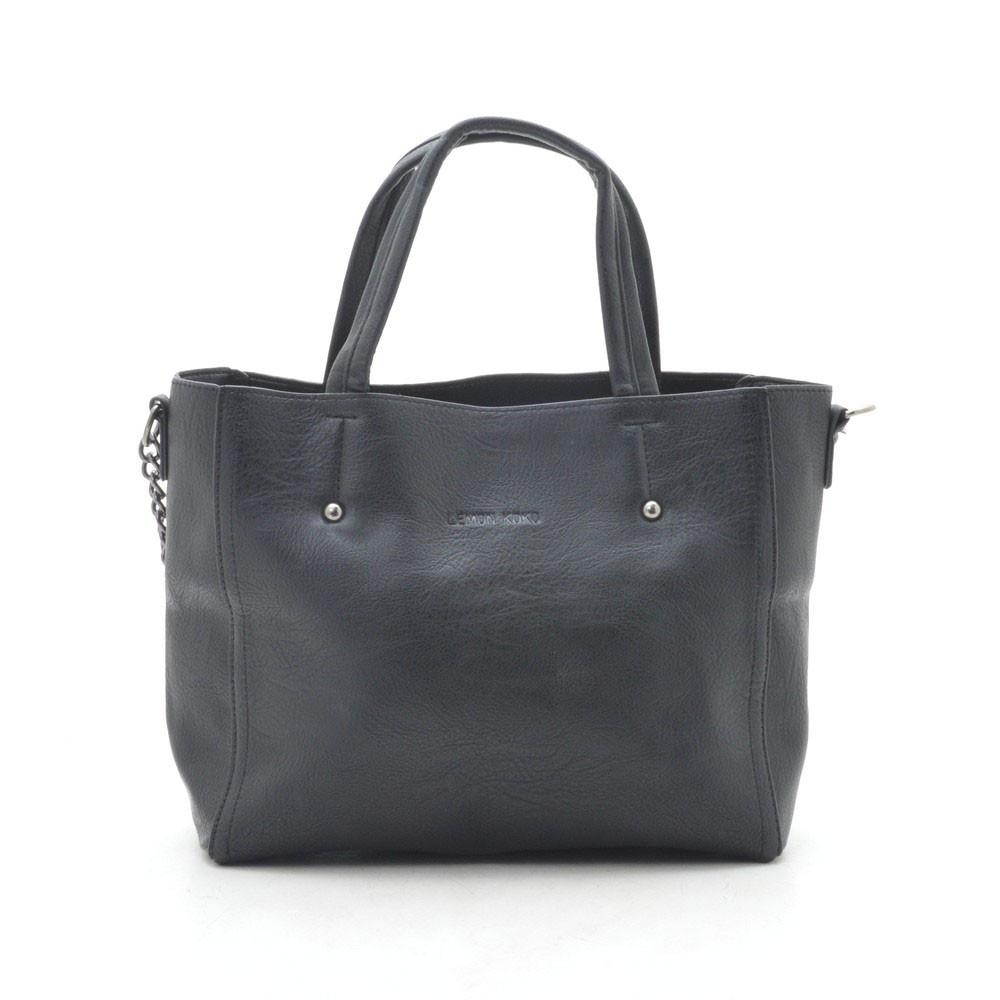 Женская сумка черная 186723