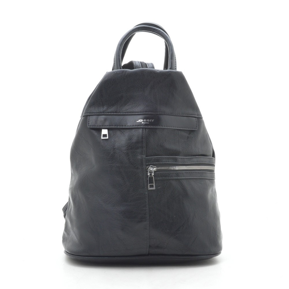 Рюкзак женский черный 188773