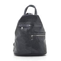 Рюкзак женский черный 188773, фото 1