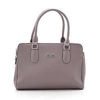 Женская сумка темно-розовая 190337, фото 1
