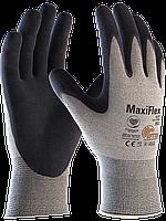 Антистатические защитные перчатки MaxiFlex® Elite™ 34-774B