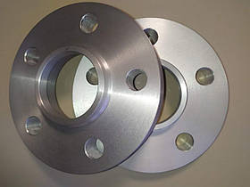 Проставки для колесных дисков BMW 5x120 13мм.