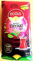 Чай турецкий чёрный мелколистовой DOGUS Tiryaki Cayi 500г, фото 1