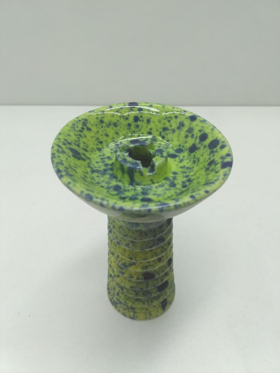 Чаша для кальяна Gryn Bowls Reptile