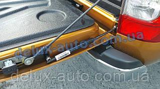 Амортизаторы двери Кунга 37см и отдельно 47см для всех пикапов Амортизатор к задней двери кунга