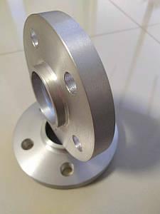 Проставки для  дисков 5х110  толщина 20мм