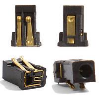 Коннектор зарядки для Nokia 3110c, 3250, 5200, 5300, 6070, 6080, 6085, 6101, 6103, 6111, 6125, 6131, 6151 и др