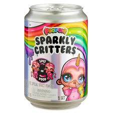 Игровой набор Poopsie Sparkly Critters волшебный питомец, MGA555780