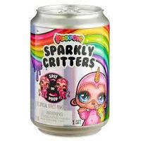 Игровой набор Poopsie Sparkly Critters волшебный питомец, MGA555780, фото 1