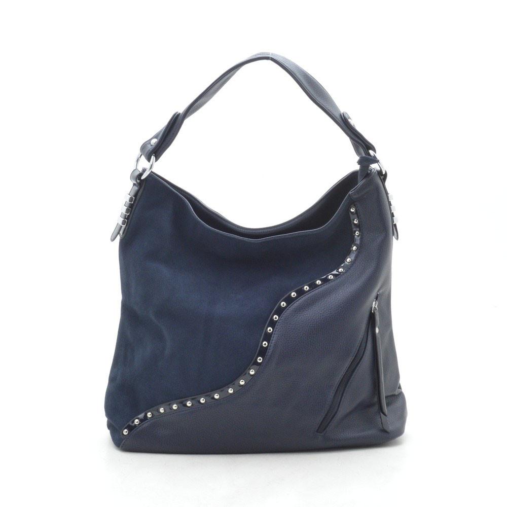 Женская сумка синяя 188884