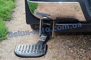 Задняя подножка для кузова пикапа Подножка боковая задняя