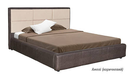 Кровать Мебель-Сервис «Камелия-2», фото 2