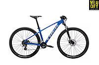 """Велосипед 29"""" Trek MARLIN 6 2020 синий"""