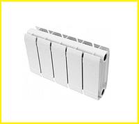 Алюминиевый радиатор Sira Rubino 100/500