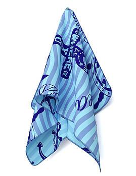 Полотенце пляжное из микрофибры Emmer Anchor