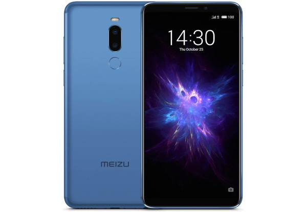 Глобальная версия Meizu Note 8 4/64 Gb .