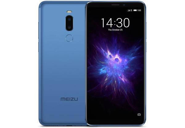 Смартфон Meizu Note 8 4/64 Gb Глобальная версия .
