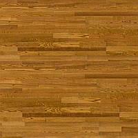 Паркетная доска Barlinek DECOR LINE Ясень Хайлендс (Highlands) 3WG000701 трехполосная, лакированная без фаски