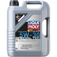 Моторное масло Liqui Moly SPECIAL TEC 5W-30 5л