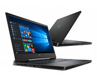 Dell Inspiron0810V G7 i7-9750H/16GB/480+1TB/Win10 RTX2060 144Hz, фото 1