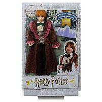 Кукла Гарри Поттер Рон Уизли Кубок Огня Святочный бал - Harry Potter Ron Weasley GFG15, фото 4