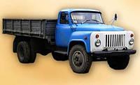 Лобовое стекло ГАЗ 53, триплекс