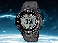 Мужские часы CASIO PRO TREK PRW-3000-1ER оригинал