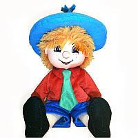 Незнайко м'яка іграшка 37 см, 00417-33 Україна