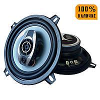 Коаксиальная автомобильная акустика 13 см., авто колонки SP-1342 (50 Вт)