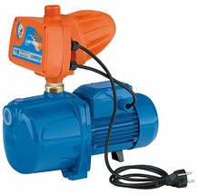 Cтанции водоснабжения насос+контроллер Pedrollo