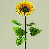 Декор Boltze цветок подсолнуха 100 см 1002246