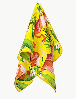 Пляжное полотенце Emmer Flamingo