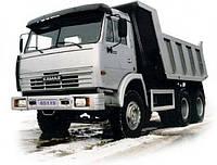Лобовое стекло КАМАЗ 5320, триплекс