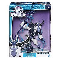 Фигурка Hasbro My Little Pony Король Шторм (C1062)