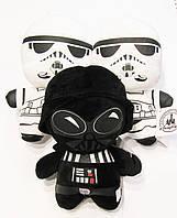 Дарт Вейдер  Мягкая игрушка Star Wars Звездные войны 22 см