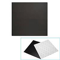 Многоразовая термостойкая подложка для 3D принтера 214х214мм