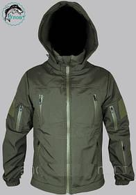 Штормовые куртки