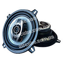 Коаксиальная автомобильная акустика 13см., авто колонки SP-1342 (50 Вт), фото 2