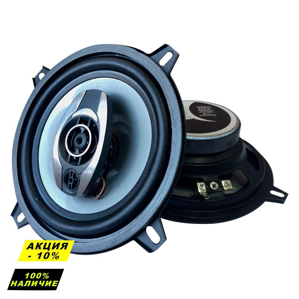 Коаксиальная автомобильная акустика 13см., авто колонки SP-1342 (50 Вт)