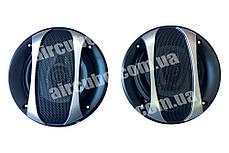 Коаксиальная автомобильная акустика 13см., авто колонки SP-1342 (50 Вт), фото 3