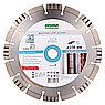 Алмазный отрезной диск Distar Bestseller Universal 232x2.6/1.8x12x22.2, фото 3
