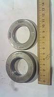 Калибр кольца для метрической резьбы (М39х1,5НЕ 8g;М39х1,5ПР 6g )КлассА, фото 1