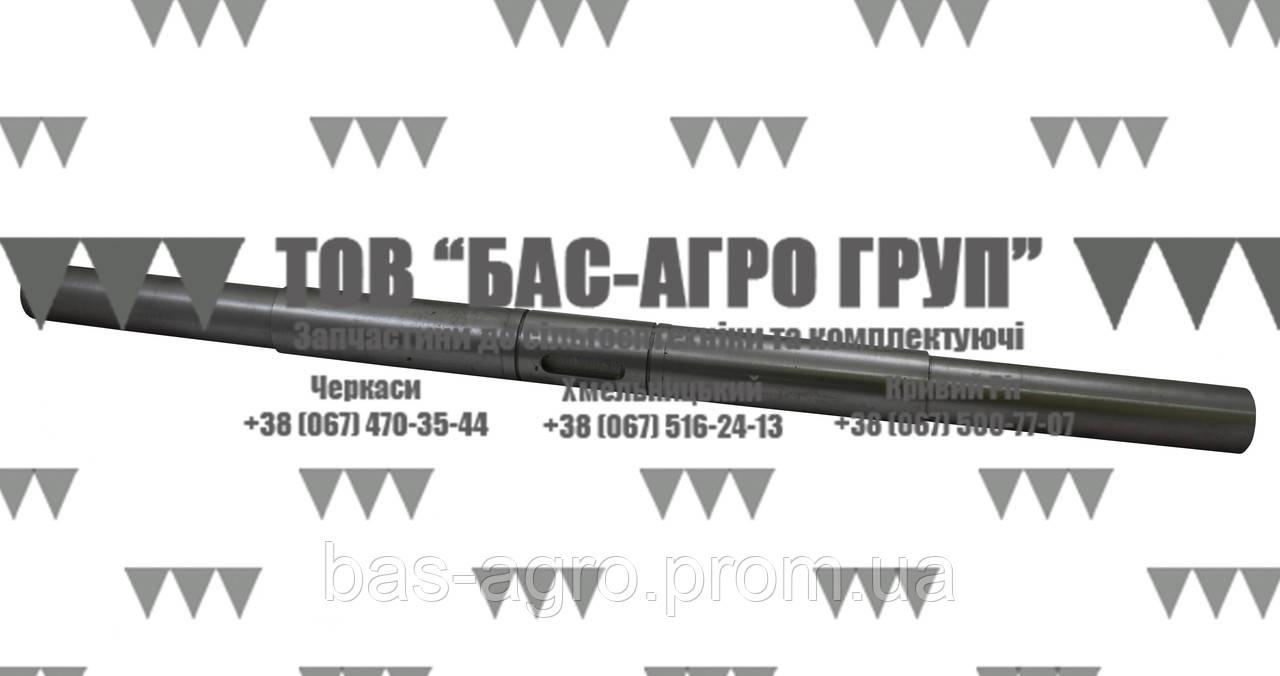 Центральный вал Oros 1.300.227 аналог