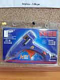 Пистолет клеевой, фото 2